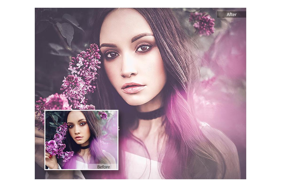 Creative Color Pro Lightroom Presets Vol 2 example image 2