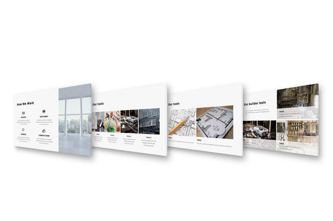 Kotak Interior Design Powerpoint example image 11
