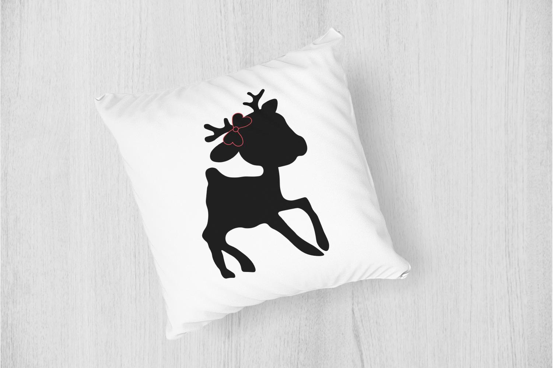 Christmas Reindeer Bundle example image 2