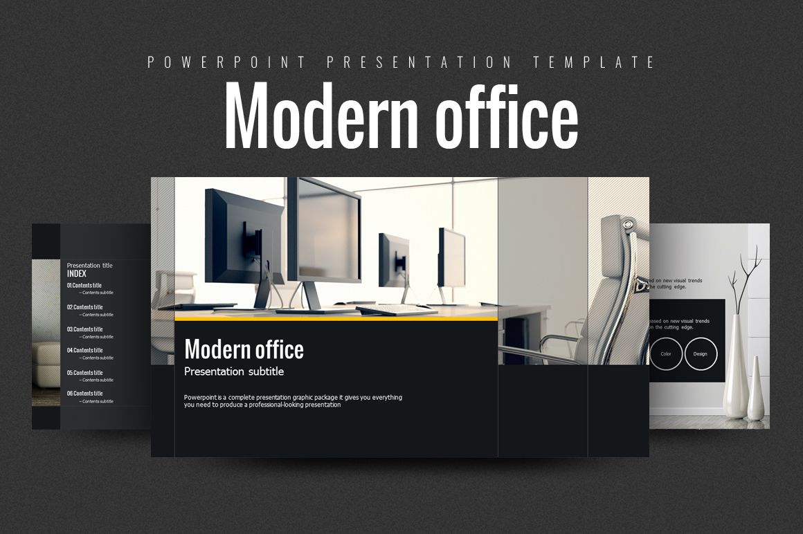 Office PPT example image 1