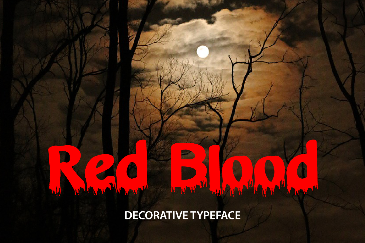Red Blood example image 2