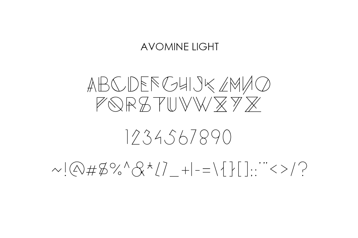 Avomine example image 5