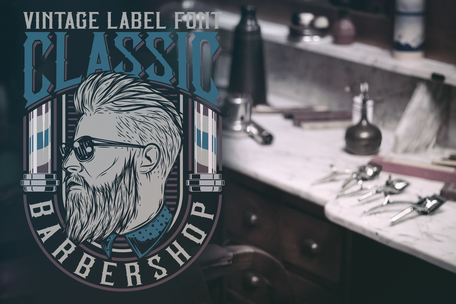 Classic BarberShop example image 3