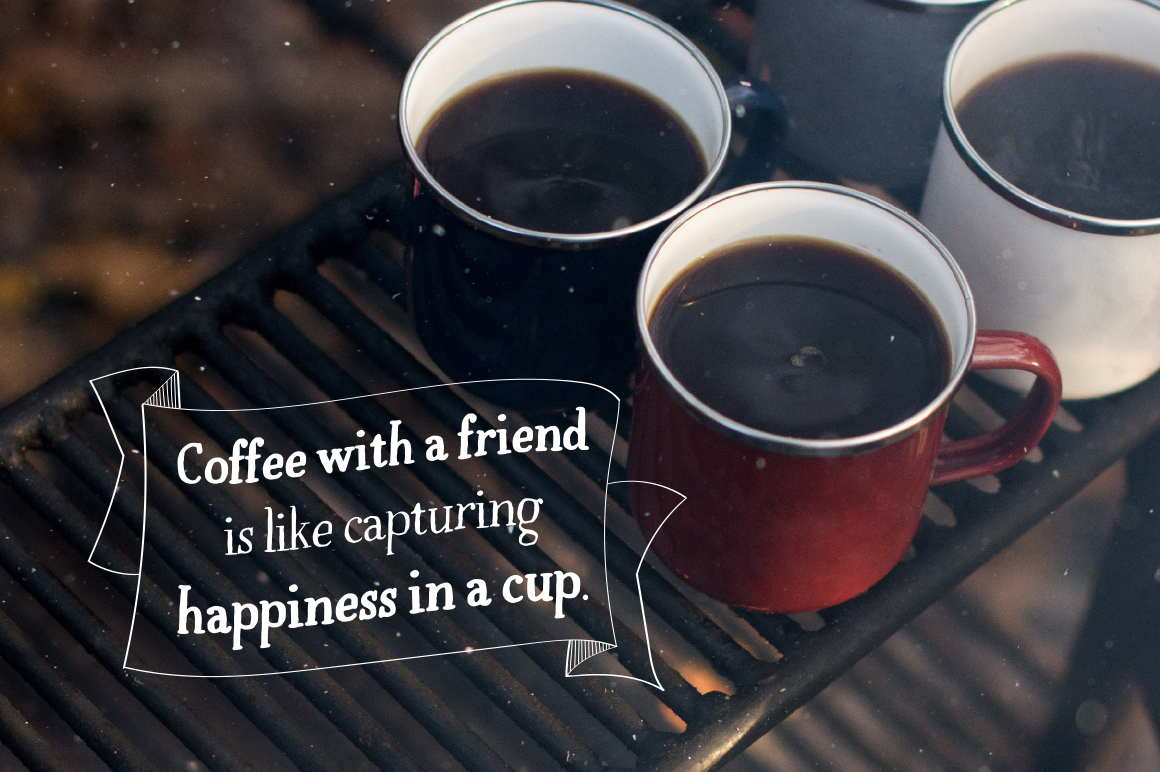 Espresso & Espresso Bold example image 6