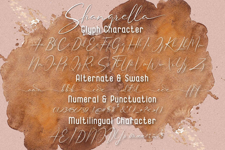 Magnum Shangrella Duo example image 7