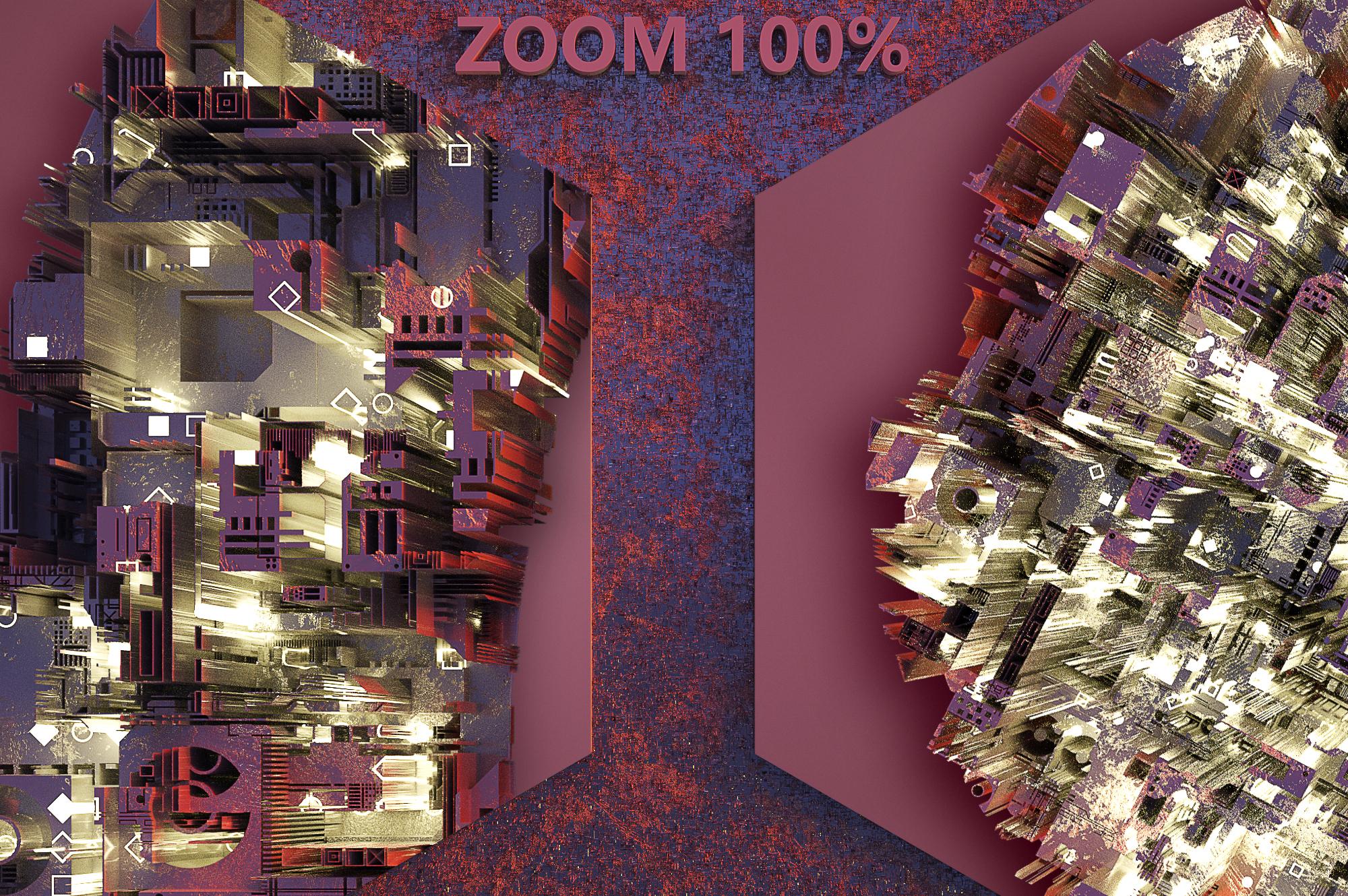 Microchip | Azbuka | Alphabet example image 2