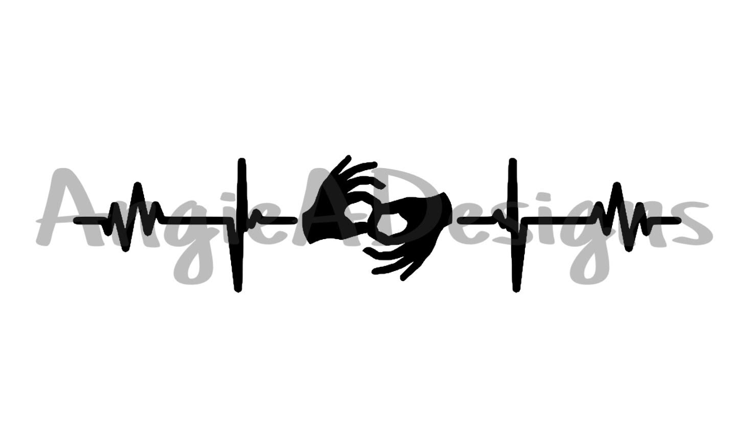 Sign Language - Interpreter example image 2