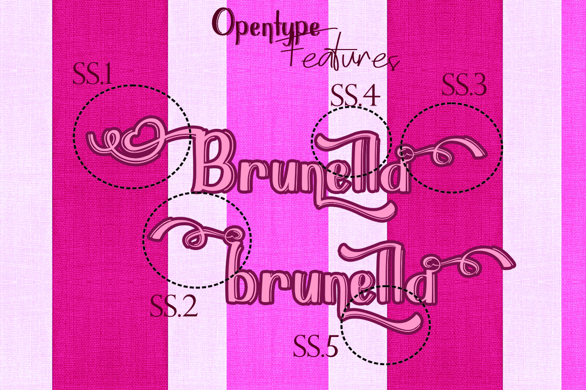 Brunella example image 2
