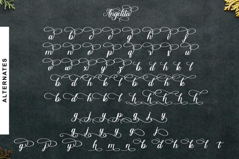 Angelita example image 5