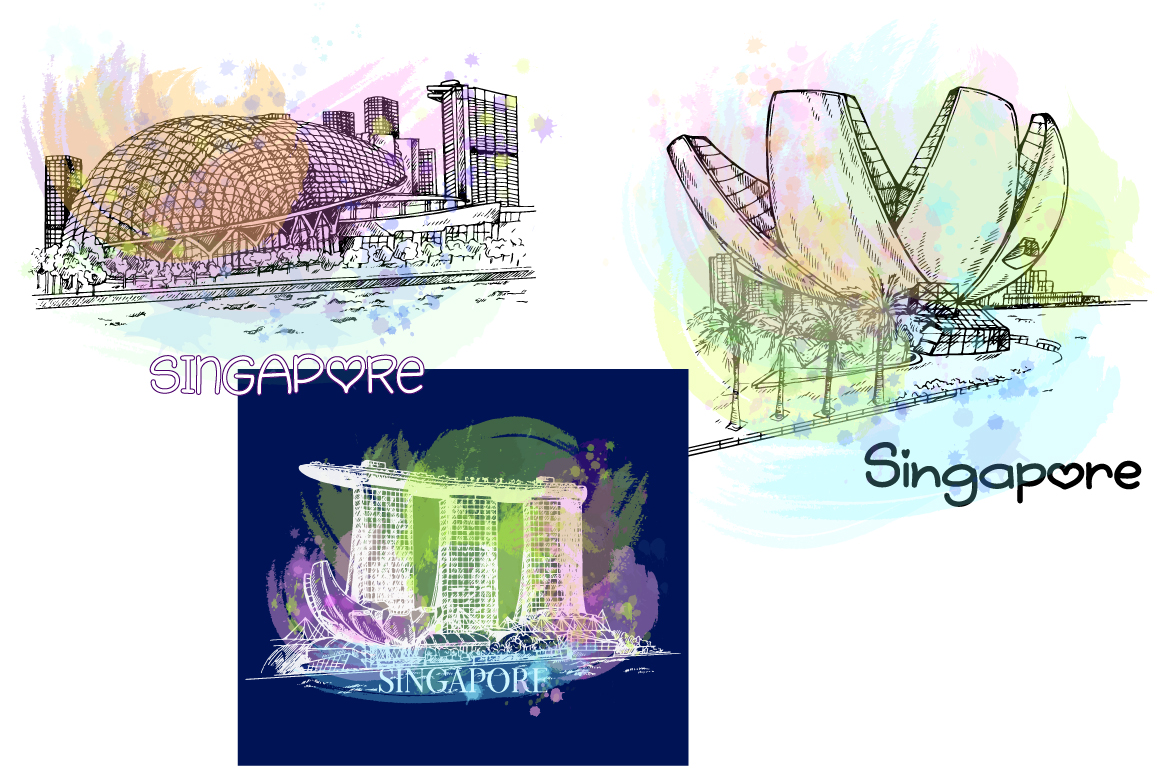 Singapore example image 4