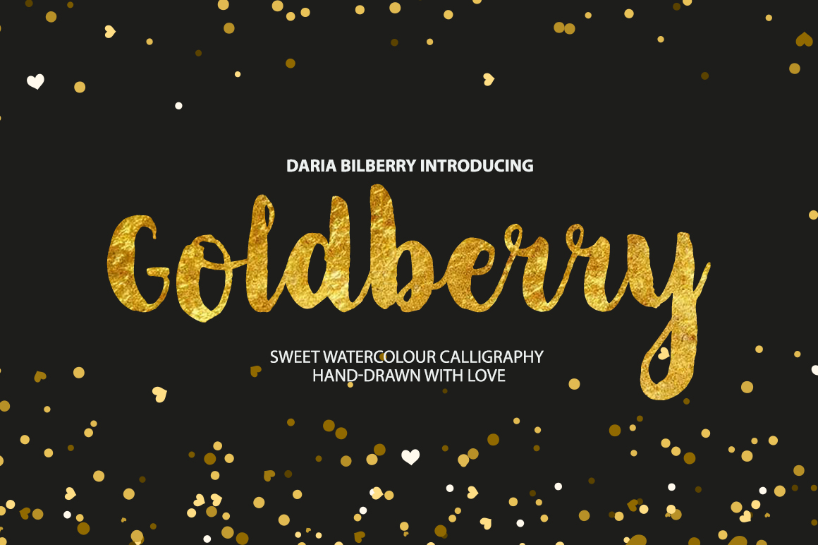 Goldberry example image 1