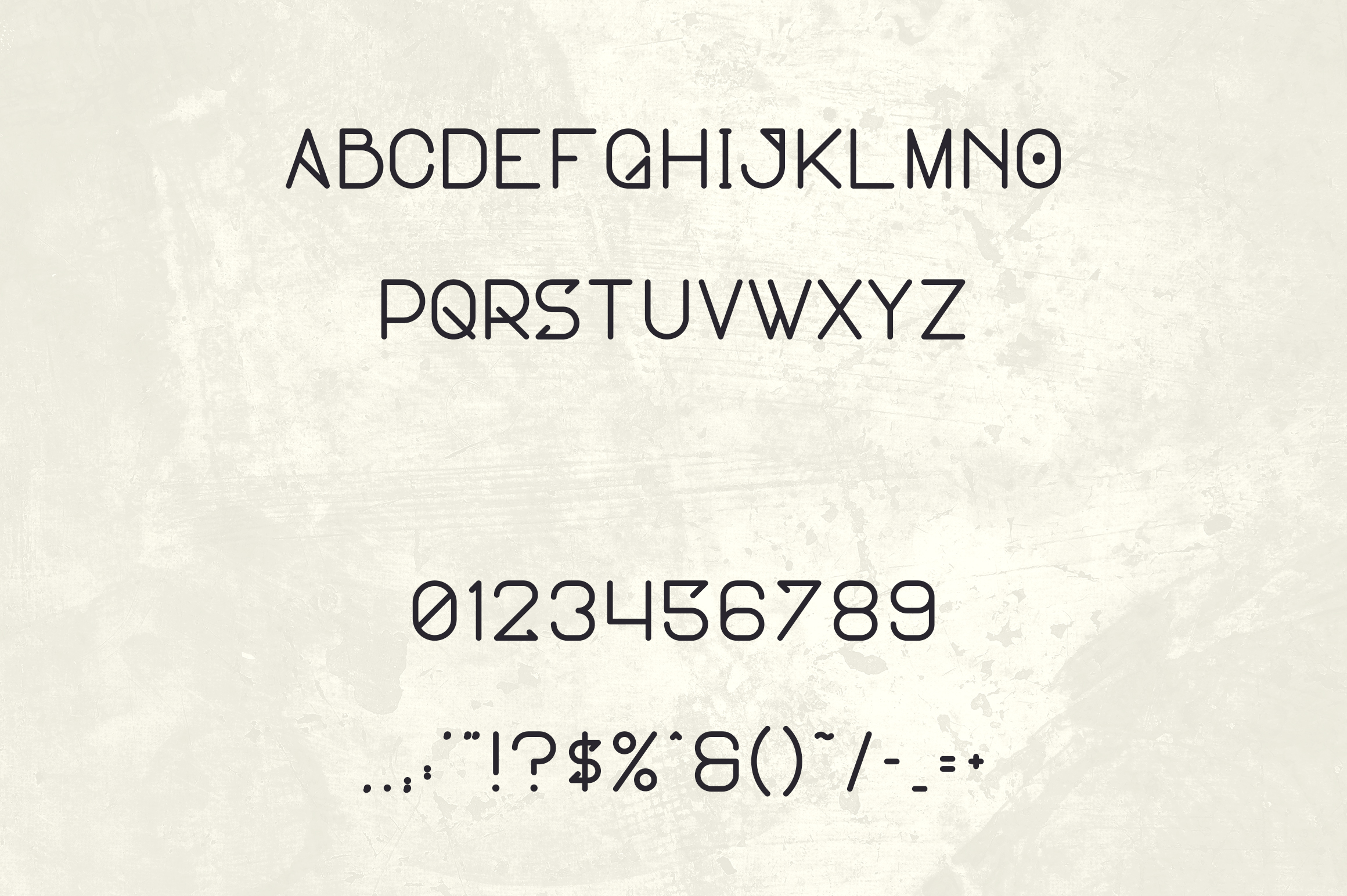 Young Rebel Font Duo example image 11