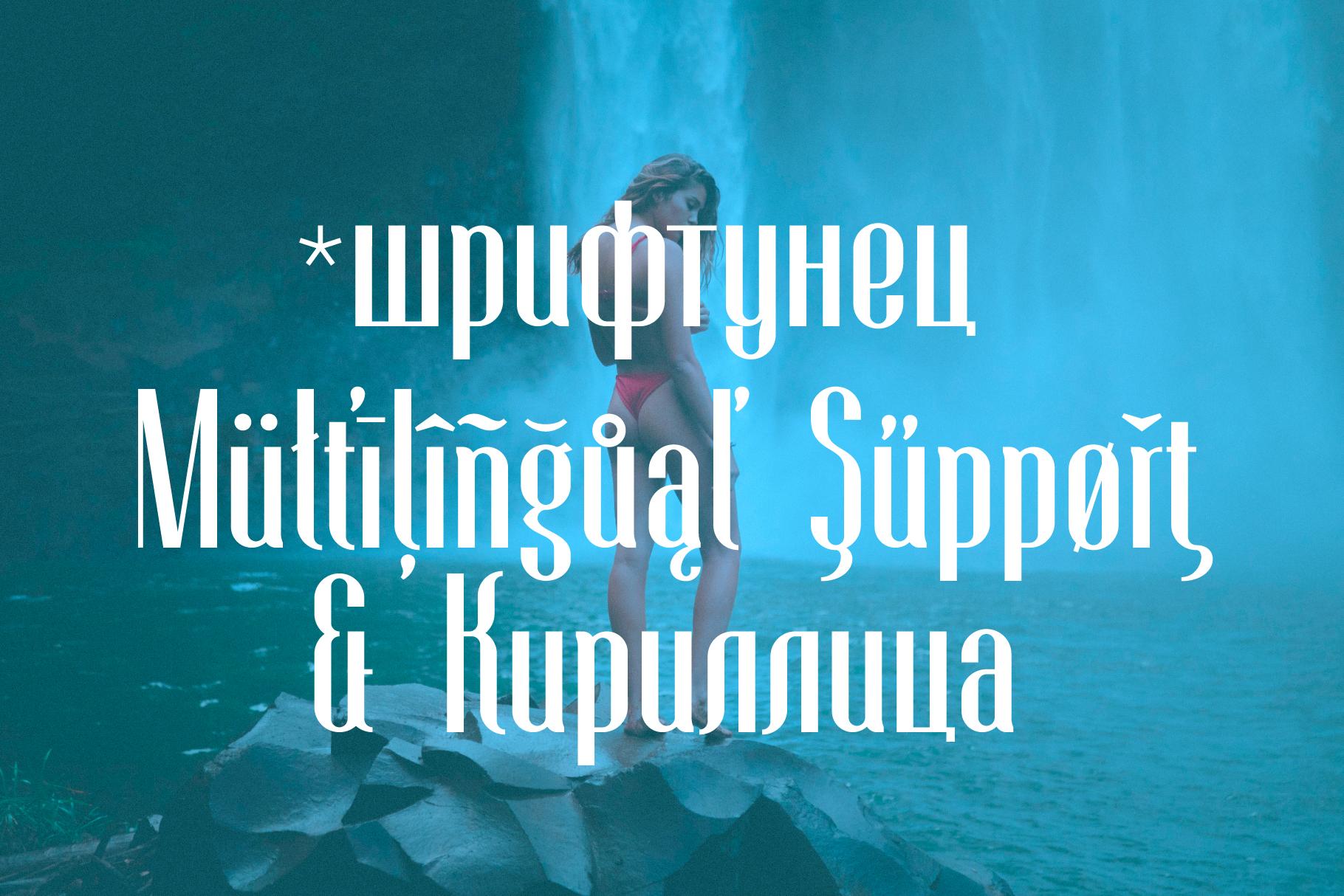Fontuna example image 5