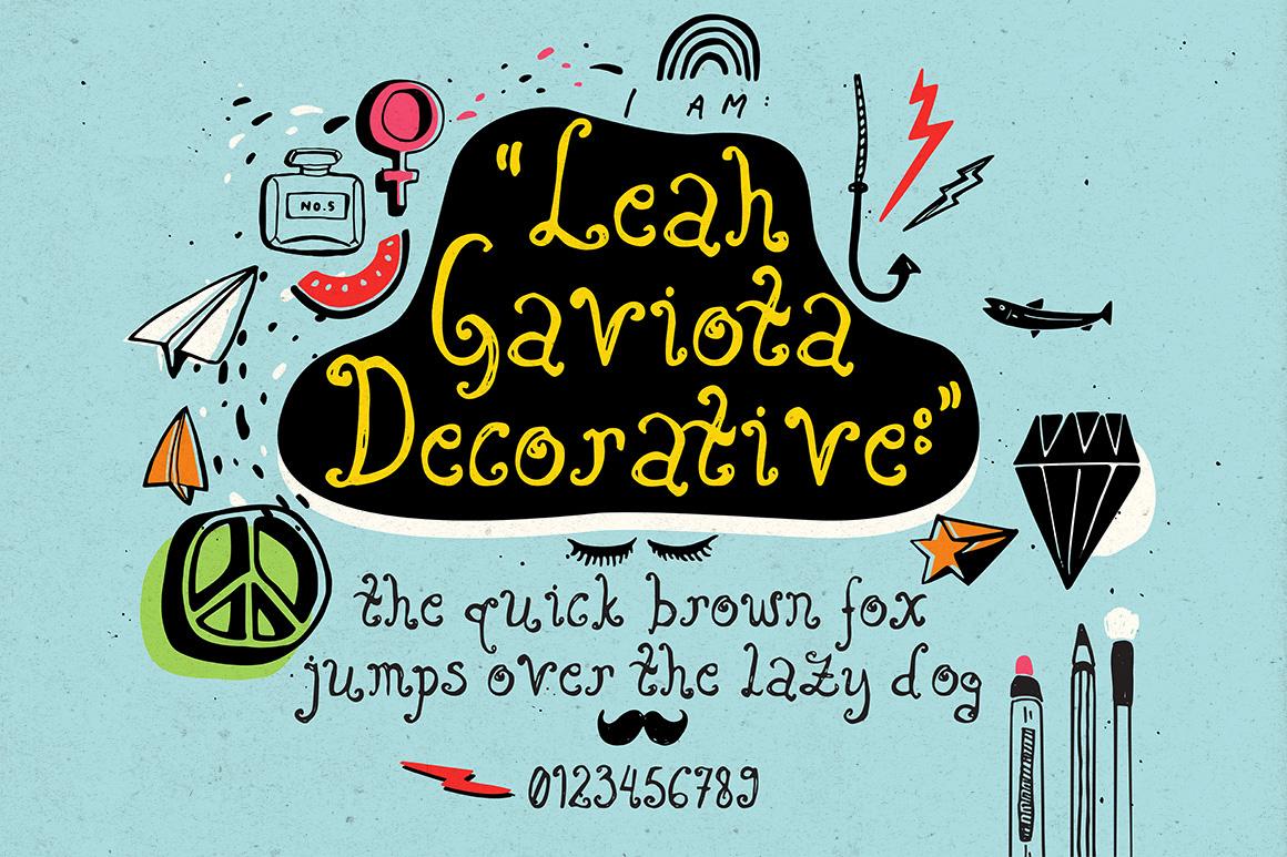 Leah Gaviota example image 3