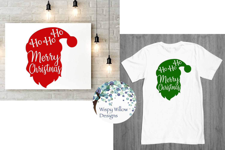 Christmas SVG Bundle Pack example image 14