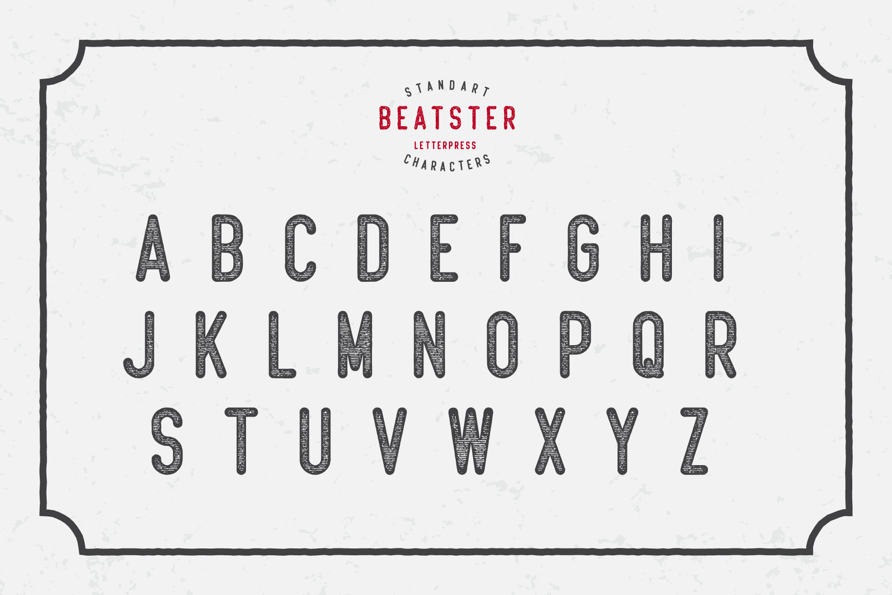 Beatster | With Extra example image 3