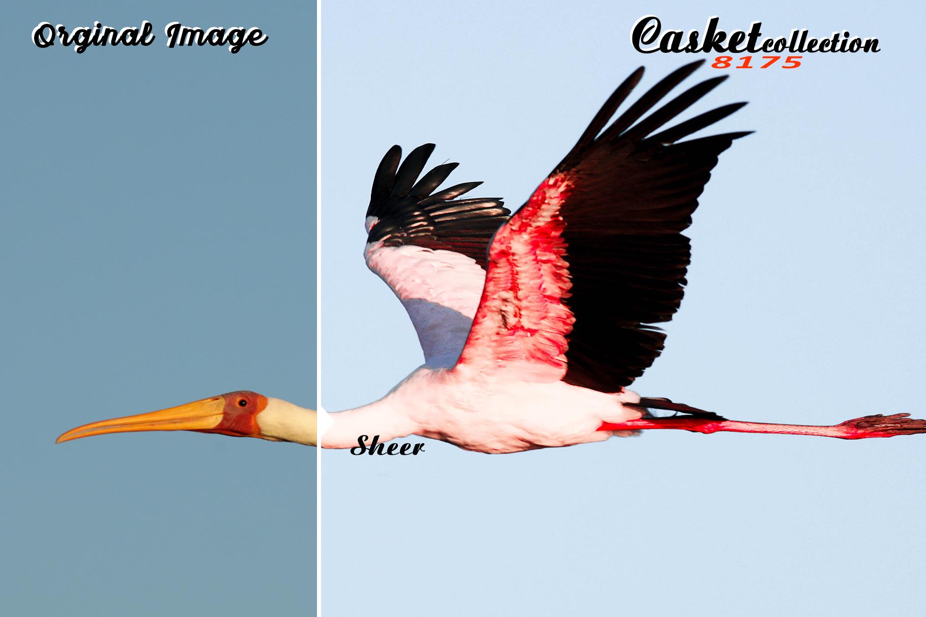 Casket Collection Lightroom Presets example image 8