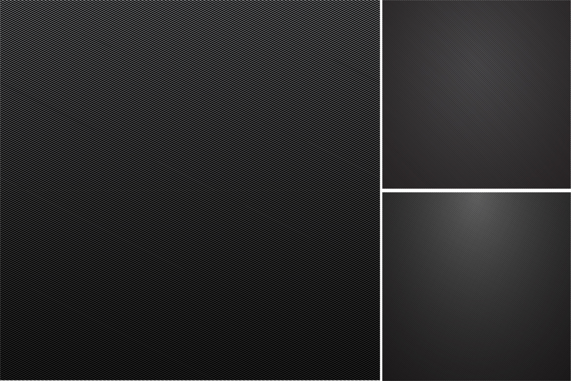 Carbon metallic backgrounds. example image 6