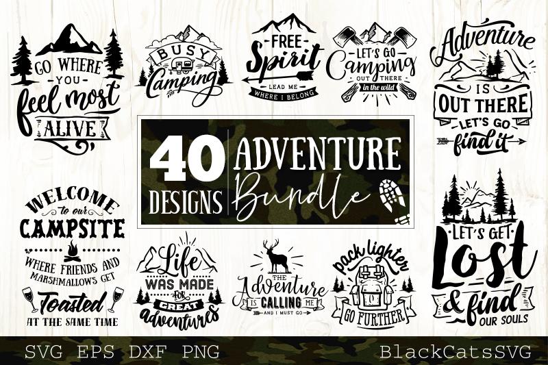 Mega Bundle 400 SVG designs vol 1 example image 3