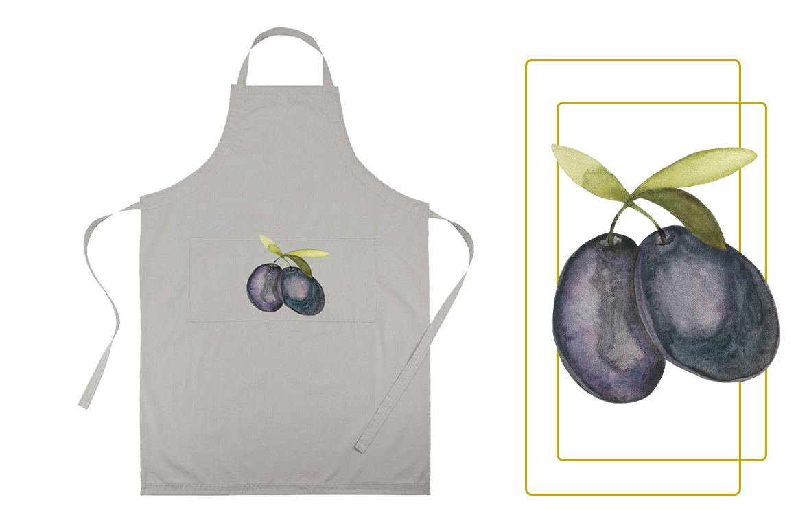 """Olive mood"" example image 9"