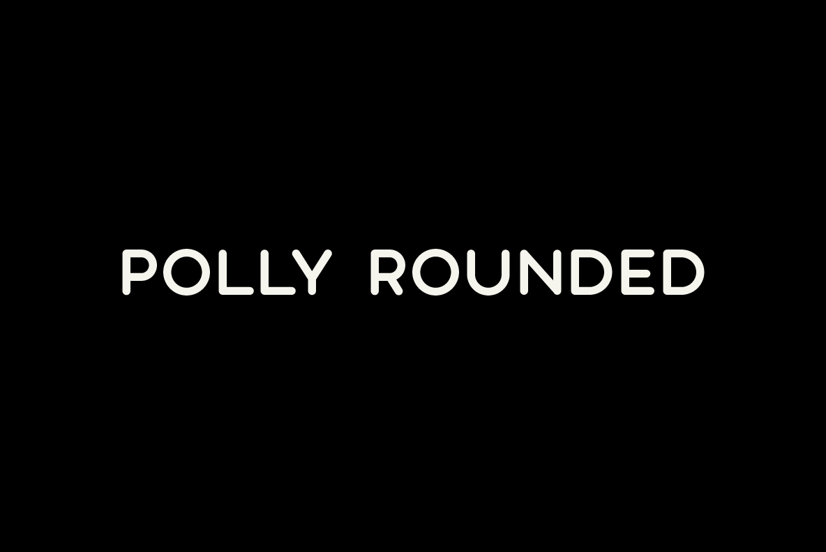 Polly Rounded example image 1