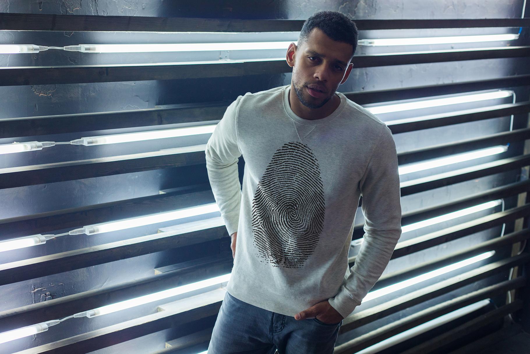 Sweatshirt Mock-Up 2018 #33 example image 22