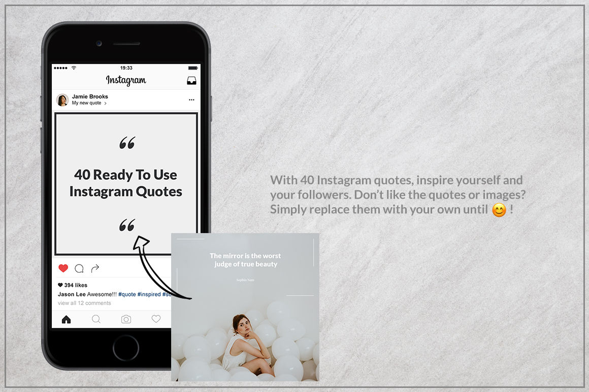 The Ultimate Instagram Pack example image 10