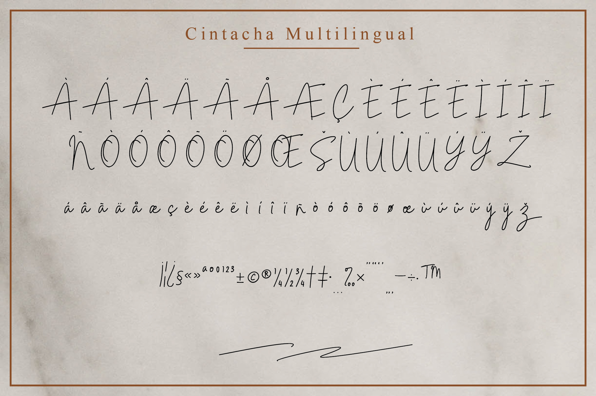 Cintacha example image 9