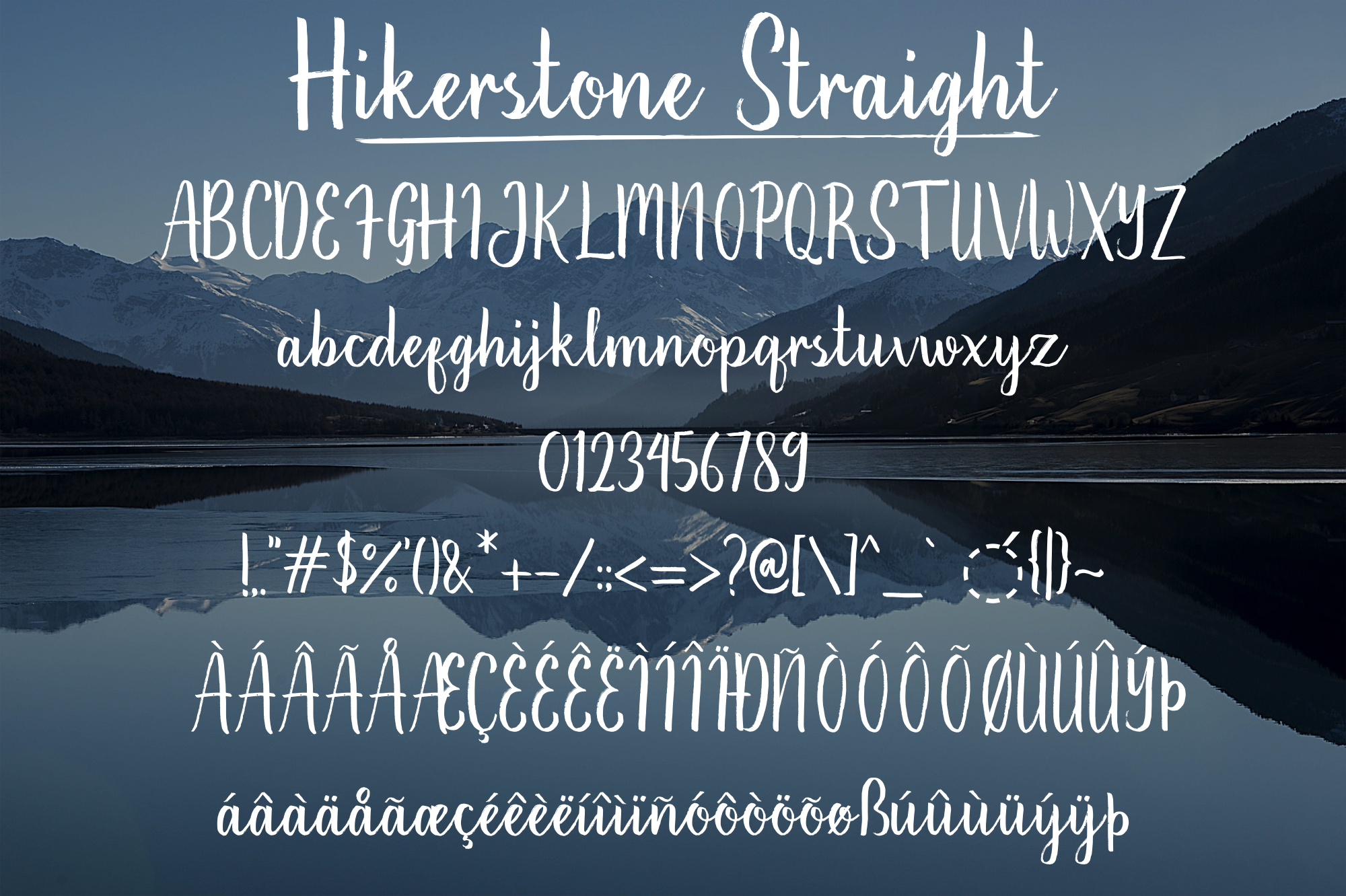 Hikerstone & 100 Extra Cliparts example image 9