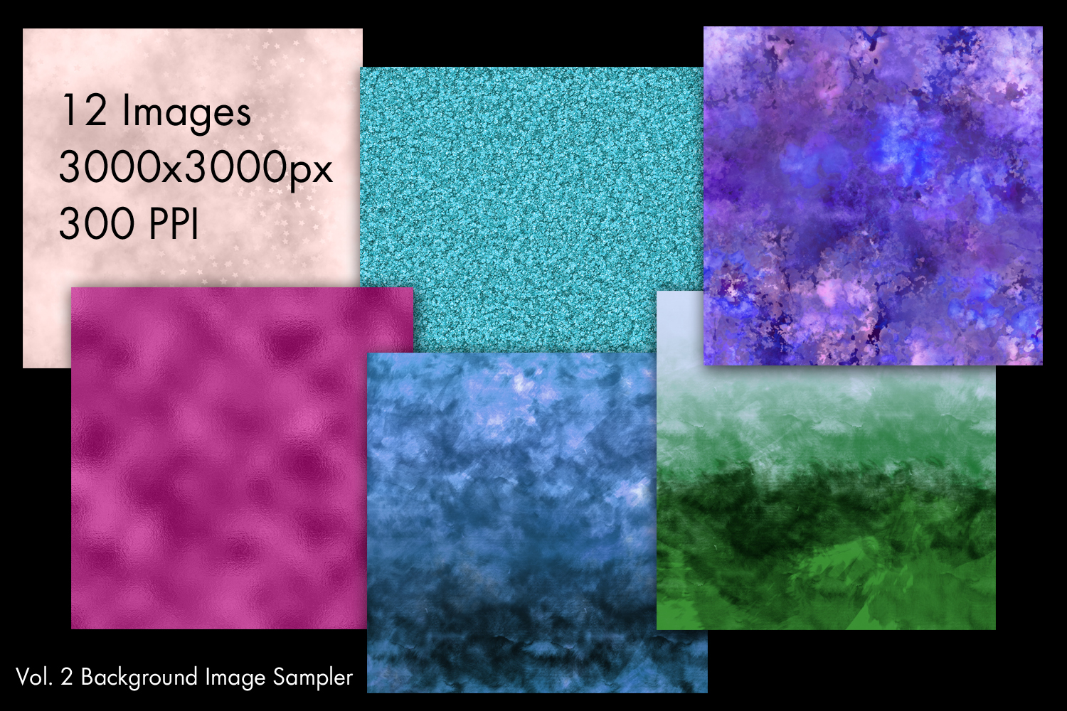Background Image Sampler Vol. 2 example image 2