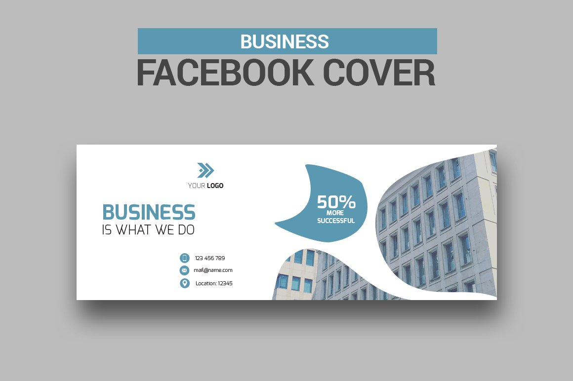Business - Facebook Covers example image 4