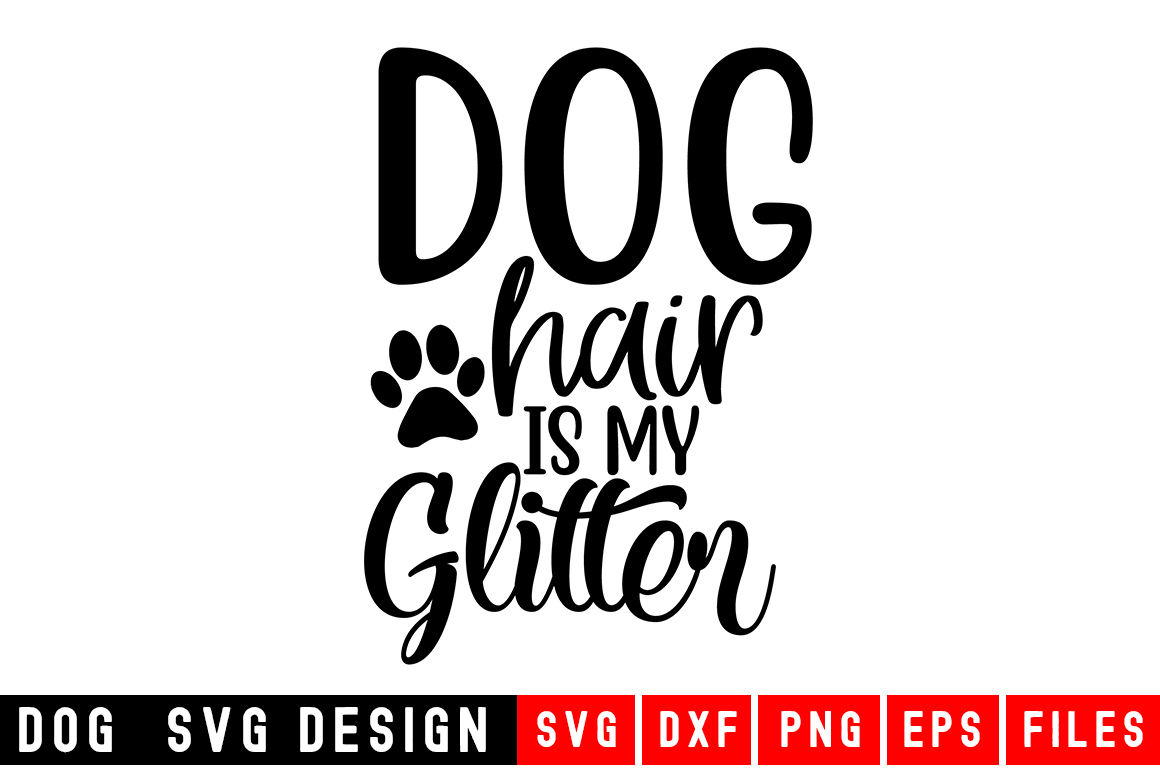 Dog SVG Bundle|10 Designs|Pet Mom Bundle example image 3