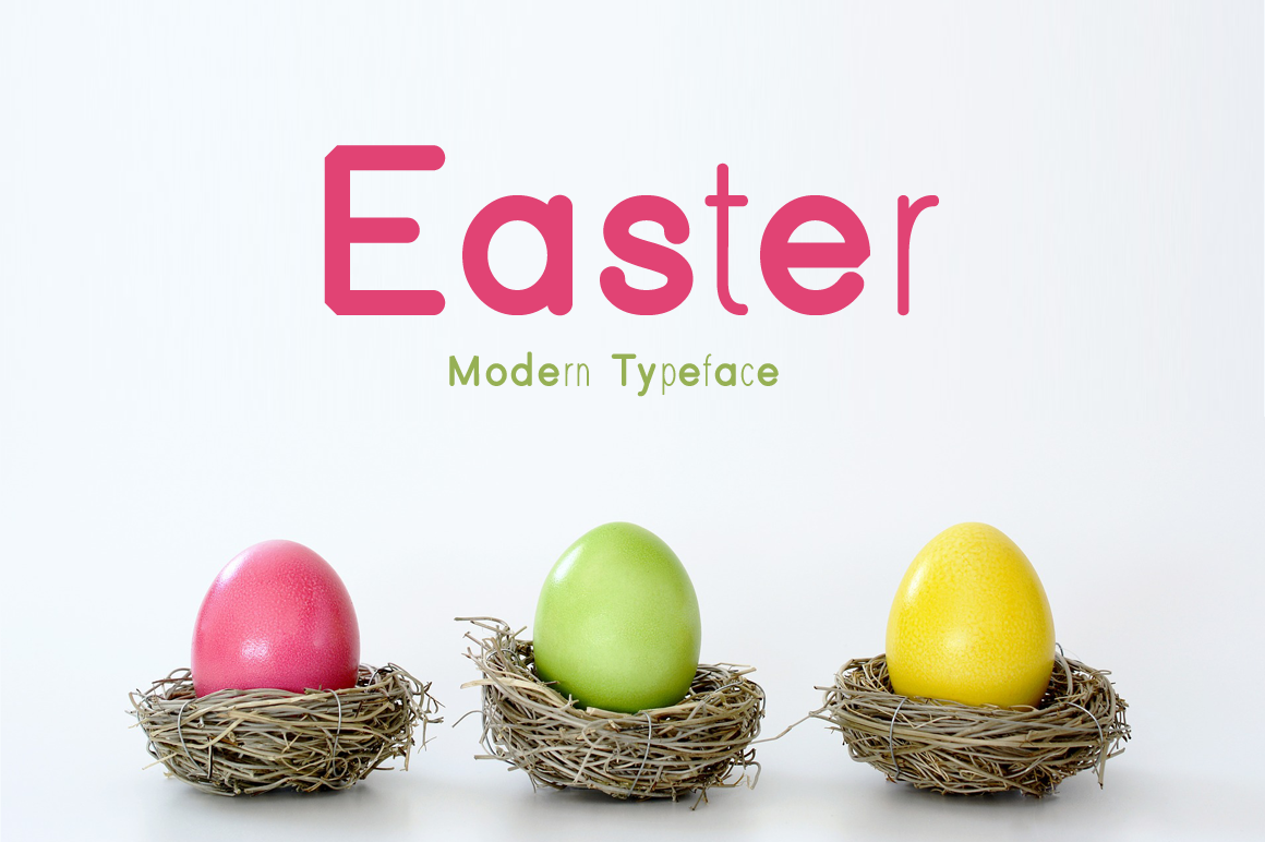 Easter example image 1