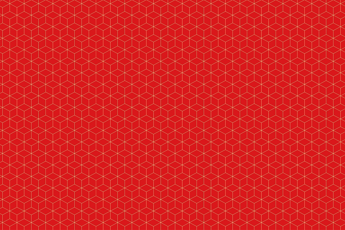 Rich Ornamental Patterns. Seamless. example image 8