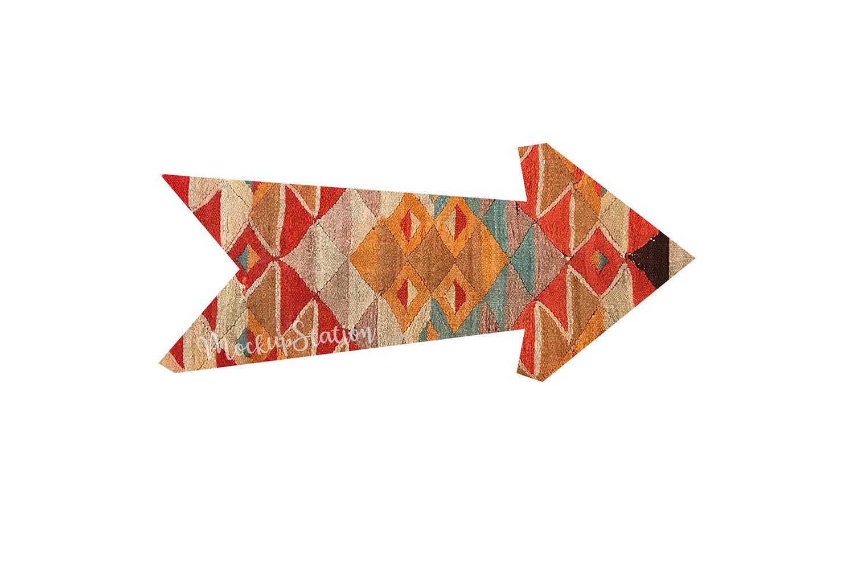 Sublimation Arrow Design PNG Bundle, Southern Clip Art example image 3
