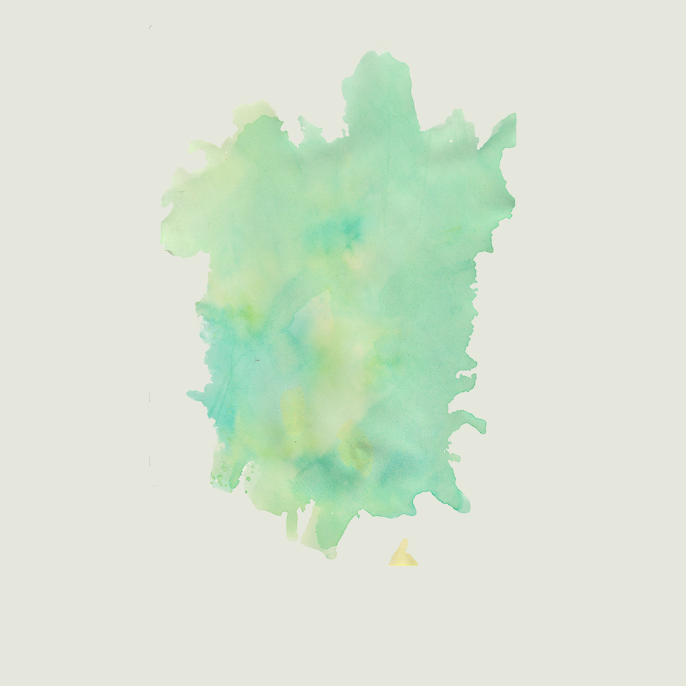 6 Watercolor Backgrounds and Brushes example image 4