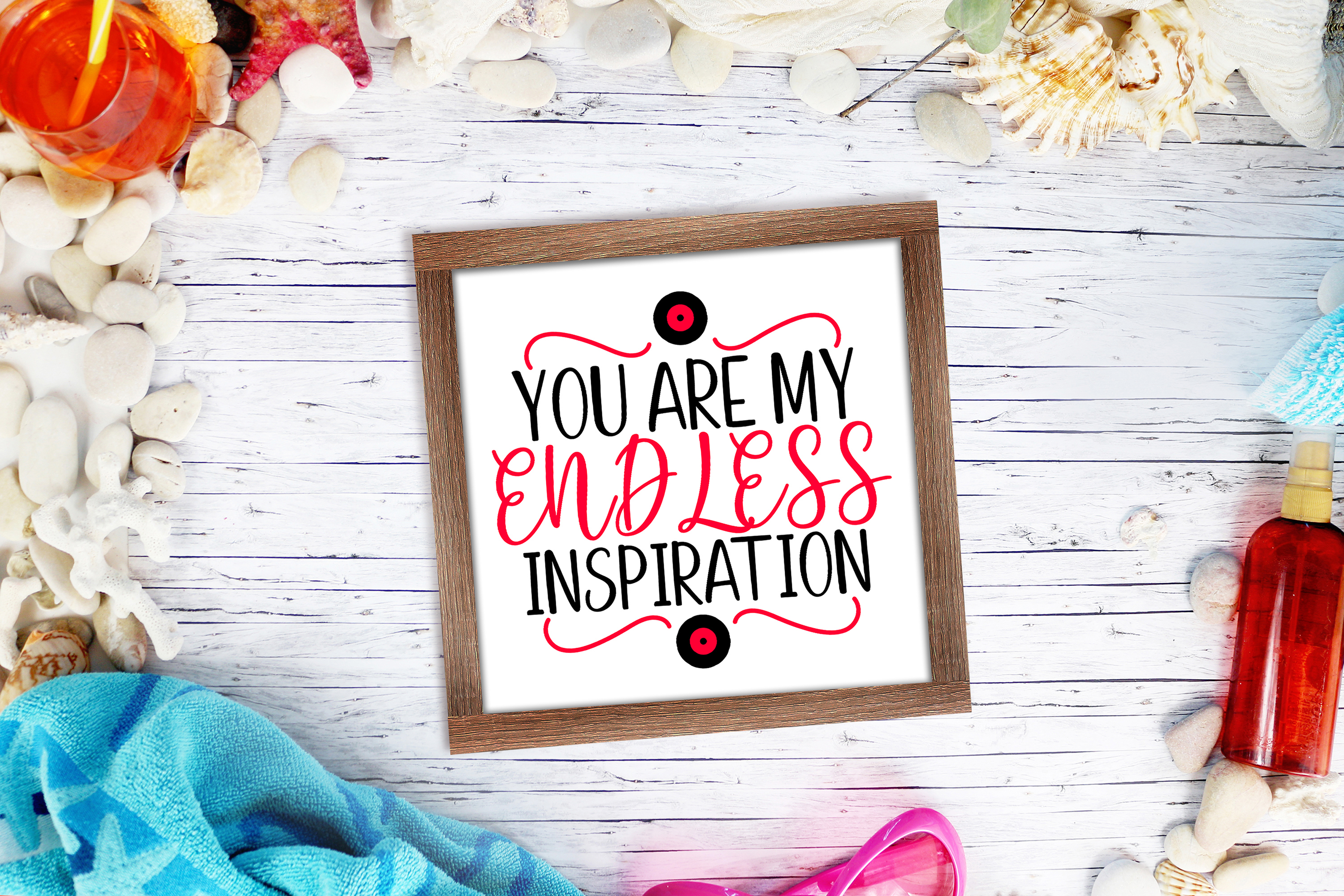 You Are My Endless Inspiration example image 3