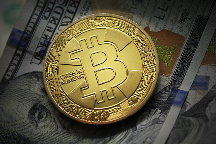 Bitcoins Coins Photos Bundle example image 11