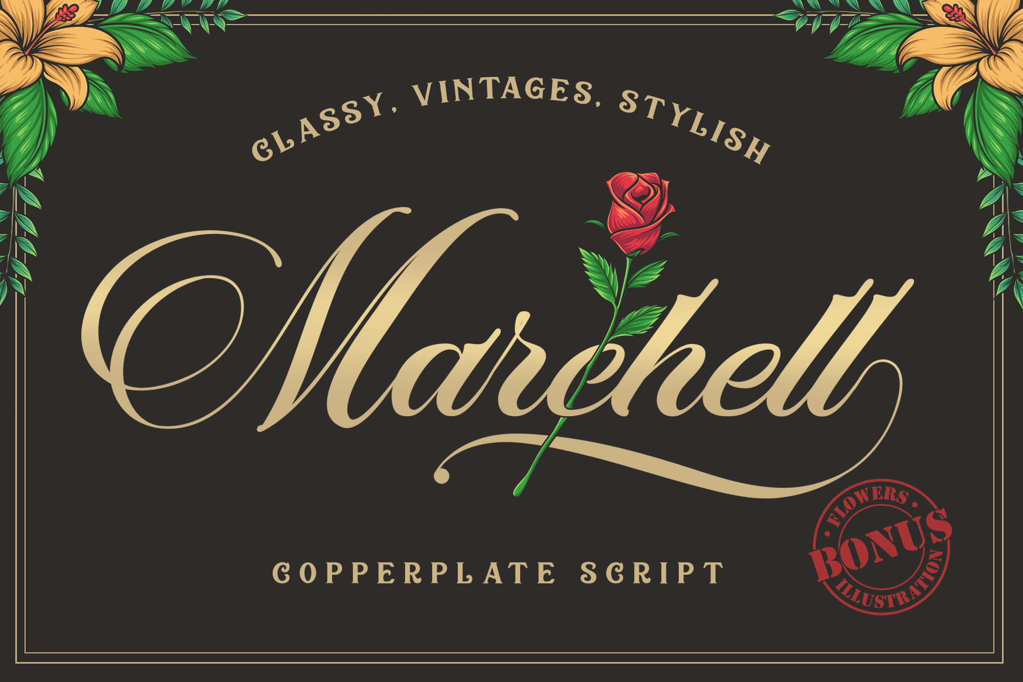 Marchell + Bonus (OFF $40%) example image 1