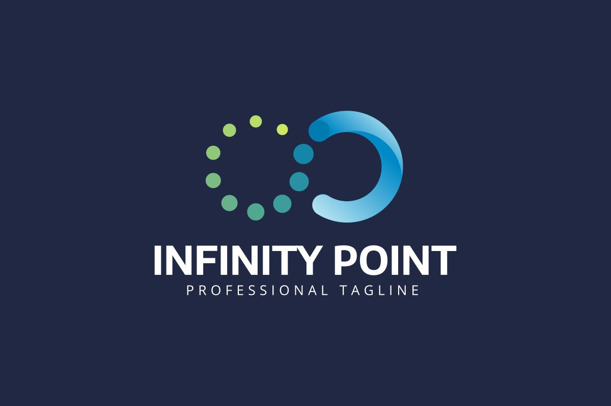 Infinity Point Logo example image 2