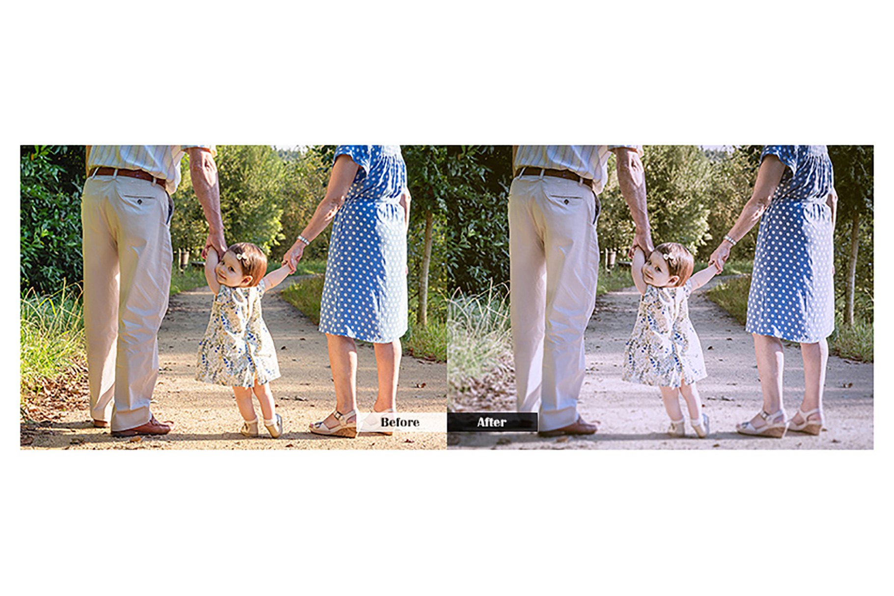 Family Lightroom Mobile Presets example image 5
