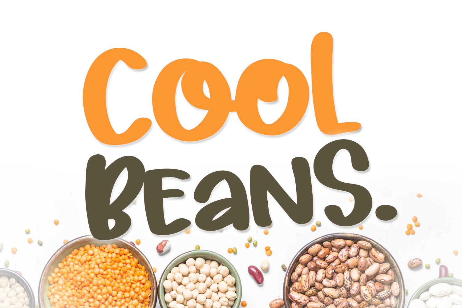 Silly Beans Font example image 6