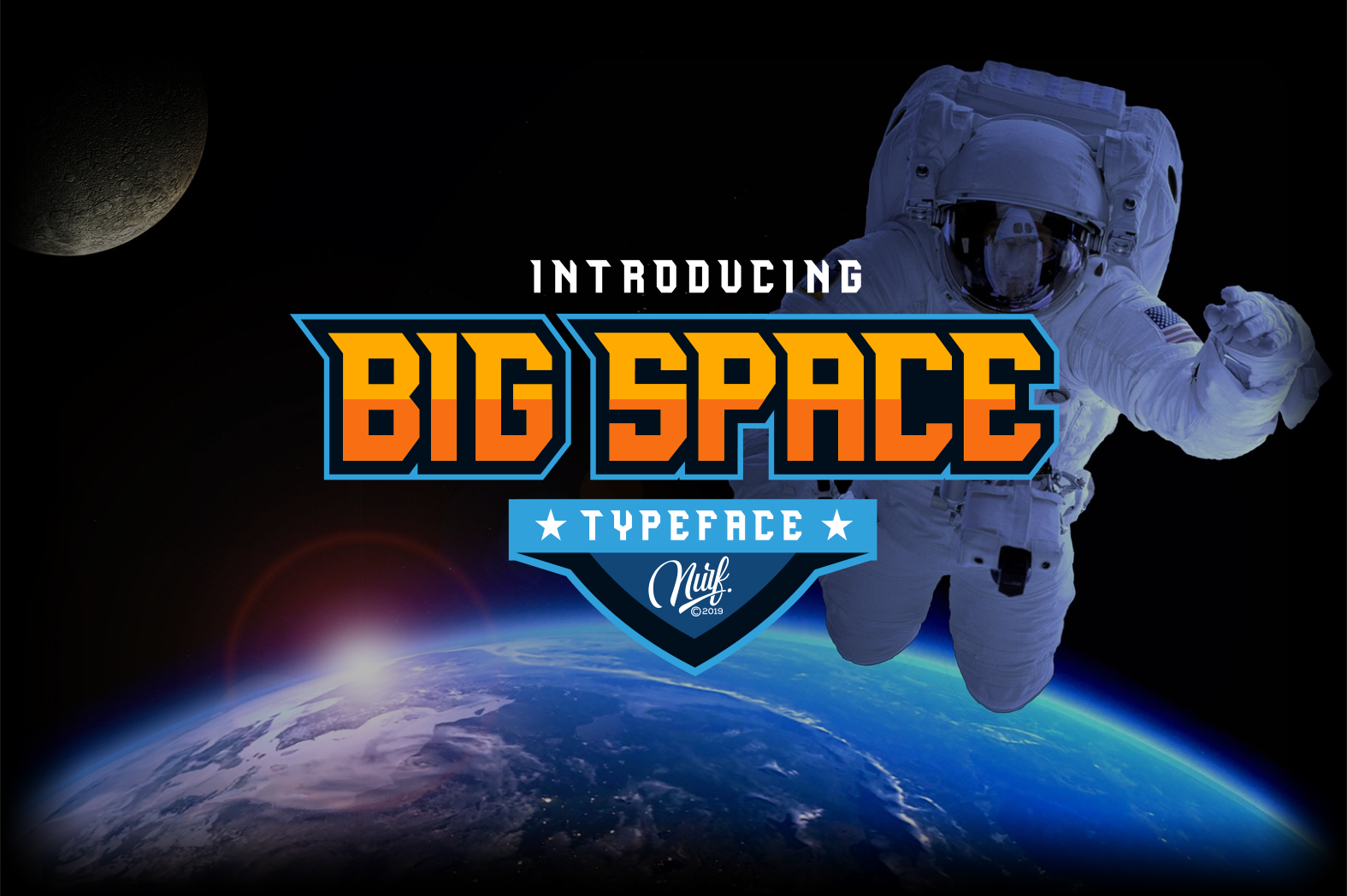 Big Space example image 1