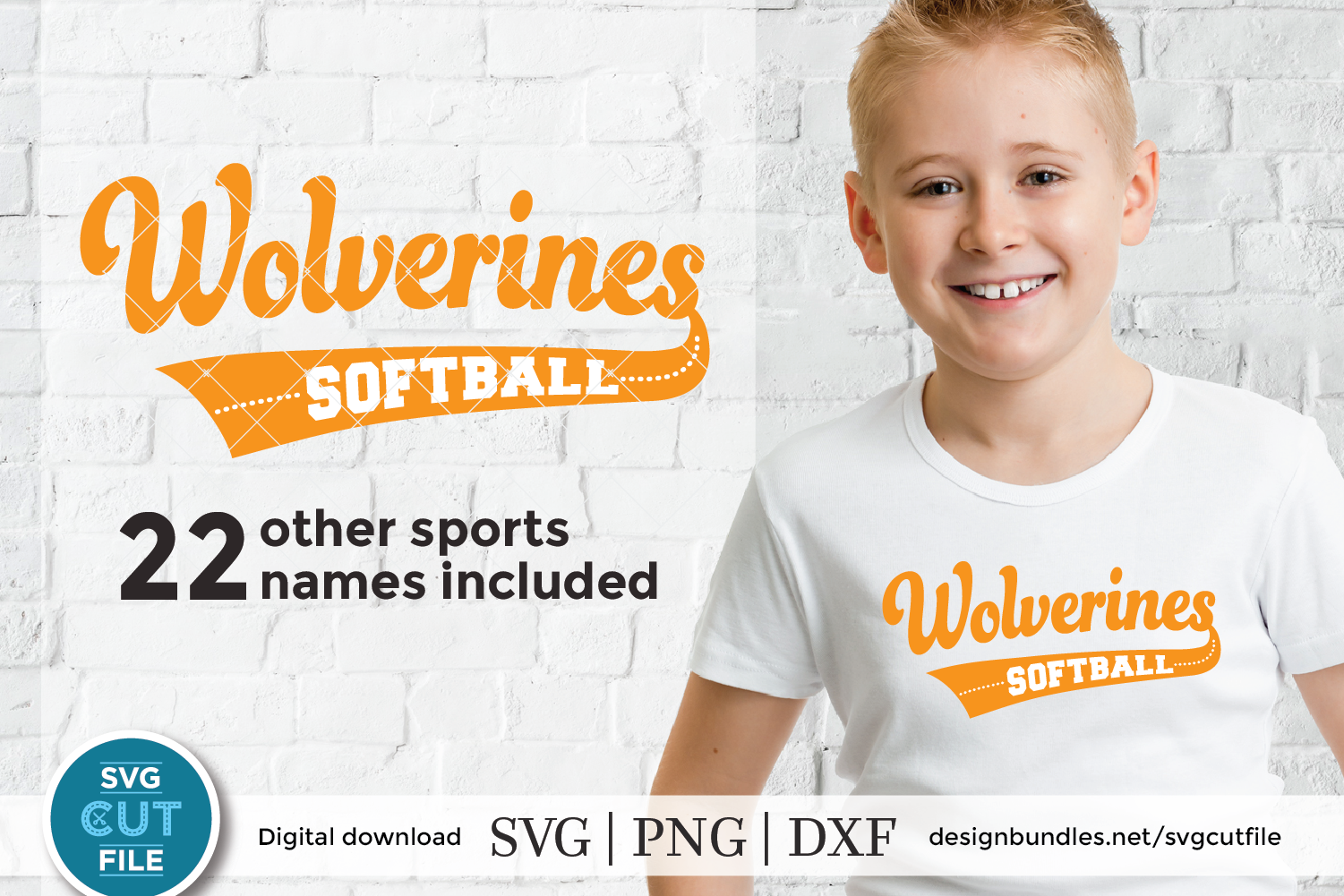 Wolverines svg, Wolverines svg bundle, Wolverines baseball example image 1