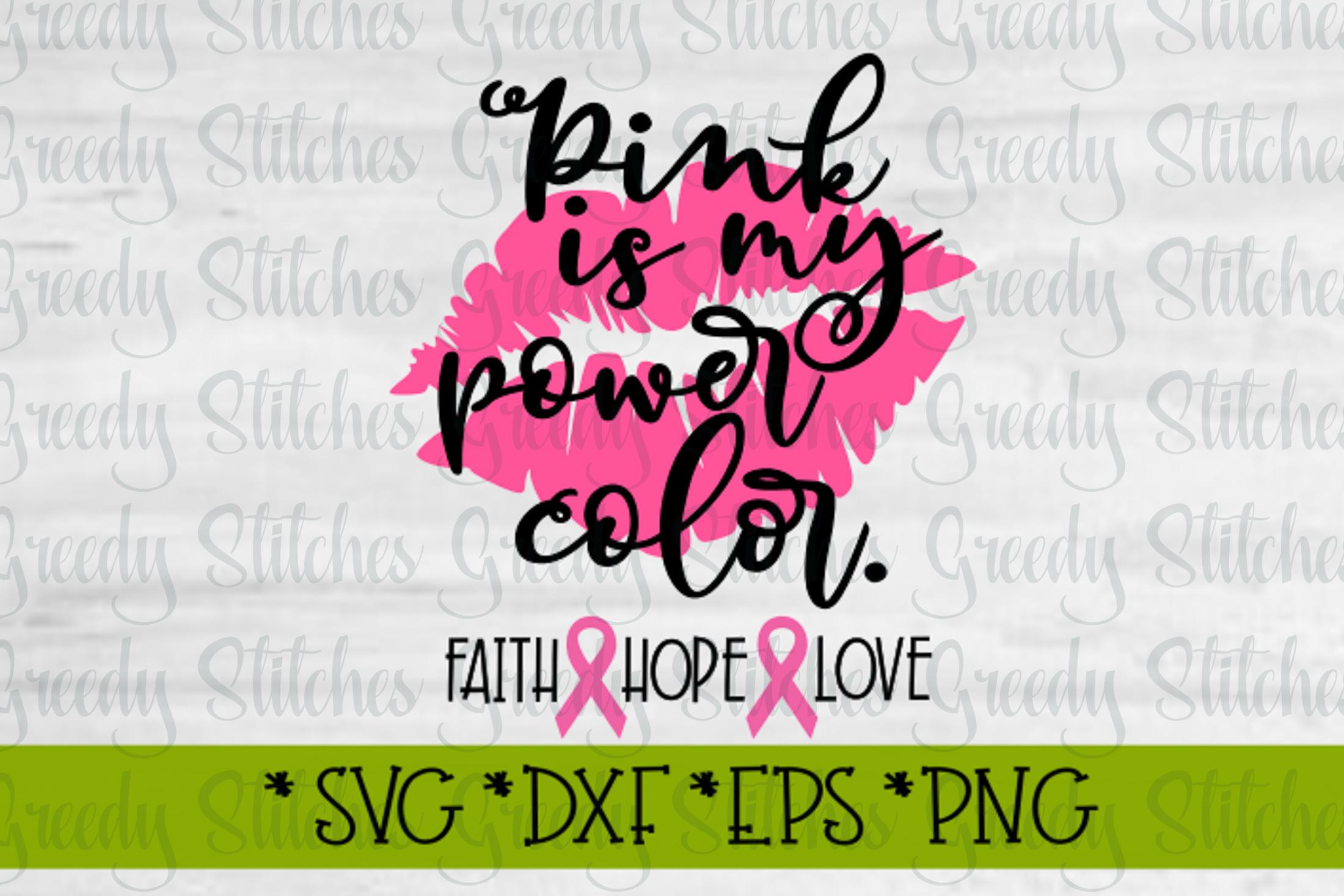 Breast Cancer Awareness Svg Dxf Eps Png 143076 Svgs Design
