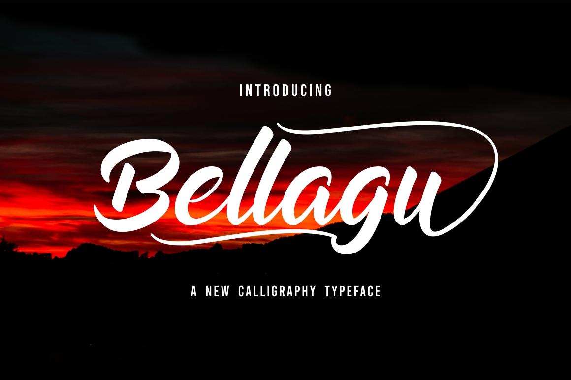Bellagu example image 1