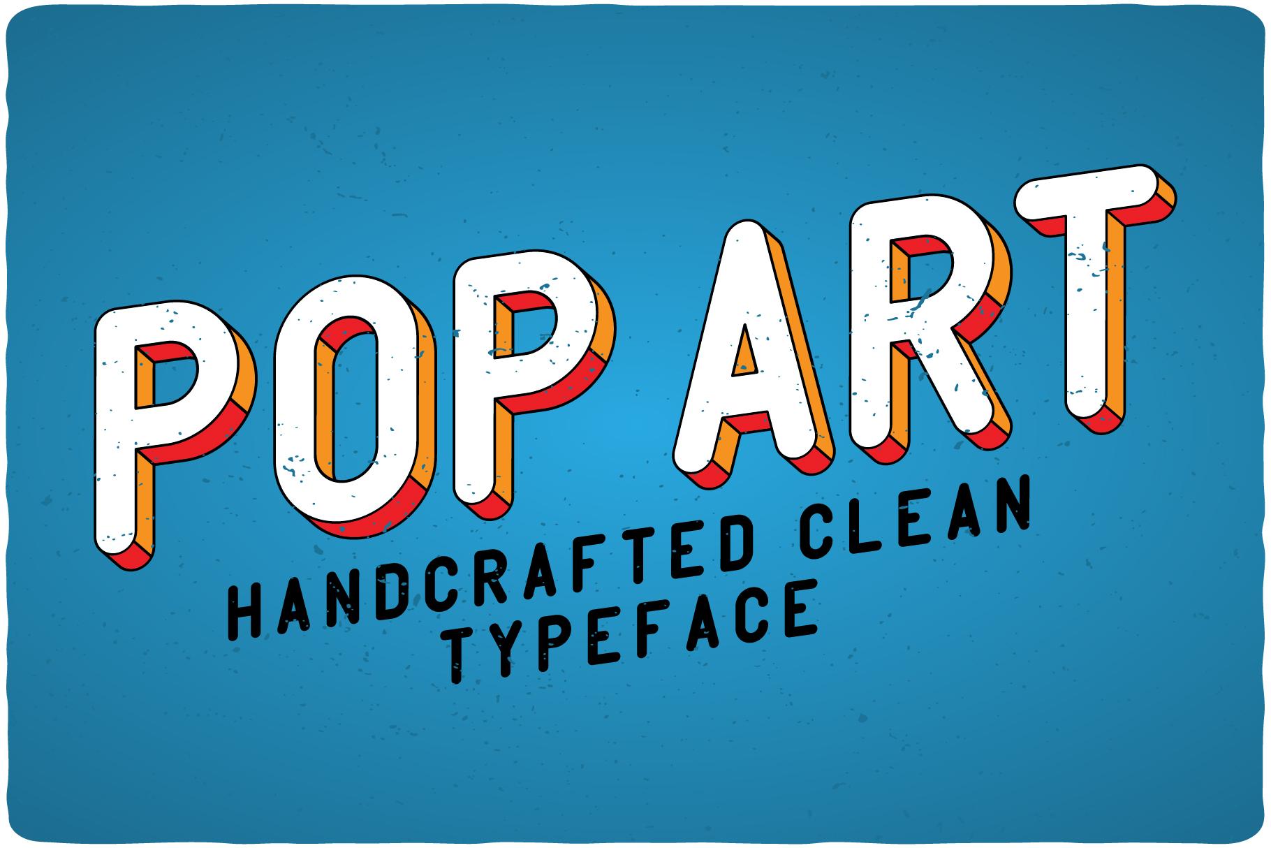 Vintage Fonts Bundle example image 29
