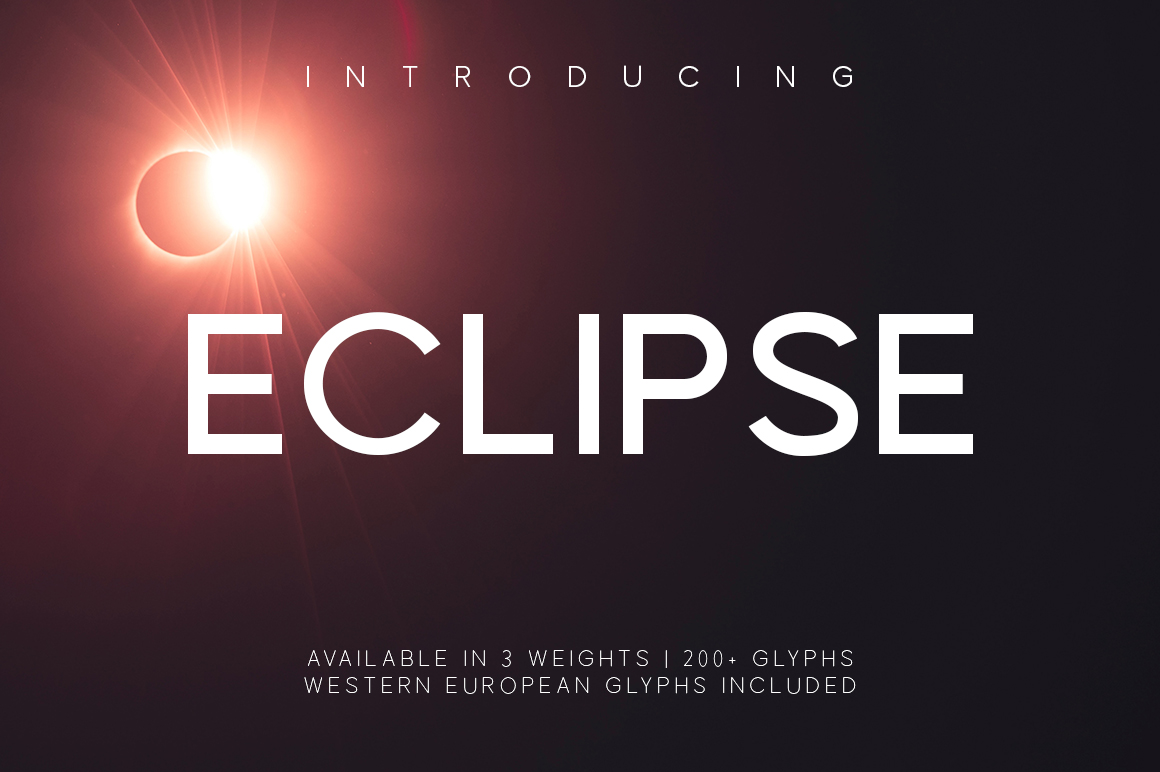 Eclipse example image 1