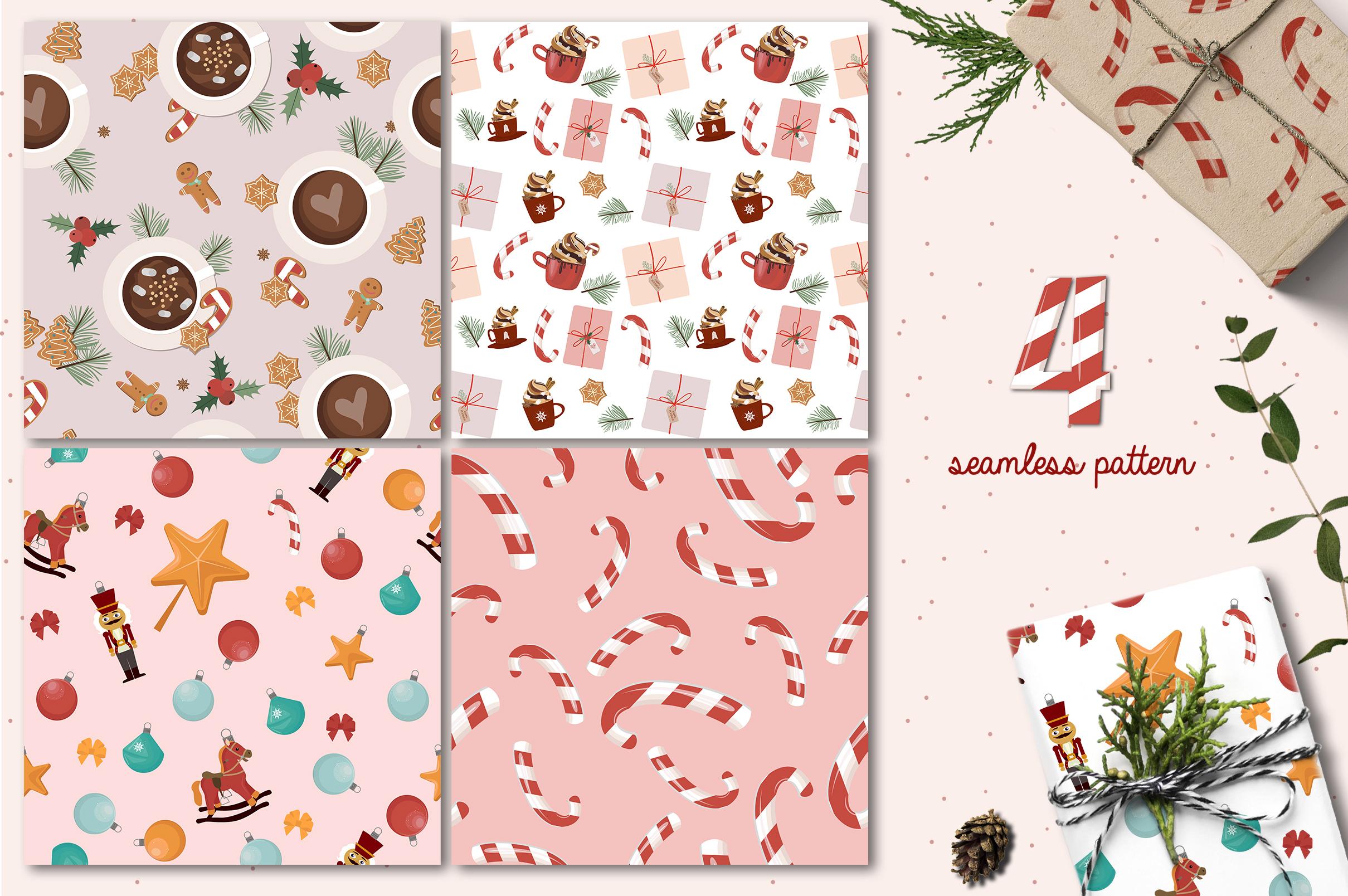 Christmas Advent Calendar example image 3