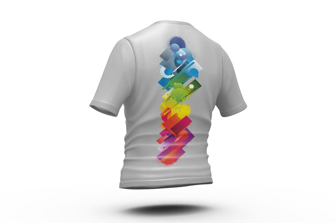 T-Shirt Mockup example image 12